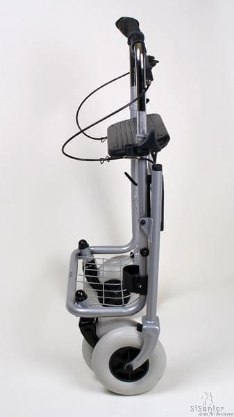gehhilfe rollator rollatoren gehhilfen hilfsmittel f r senioren. Black Bedroom Furniture Sets. Home Design Ideas