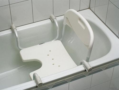 badewannen sitz zum einh ngen mit r ckenlehne badewannen. Black Bedroom Furniture Sets. Home Design Ideas