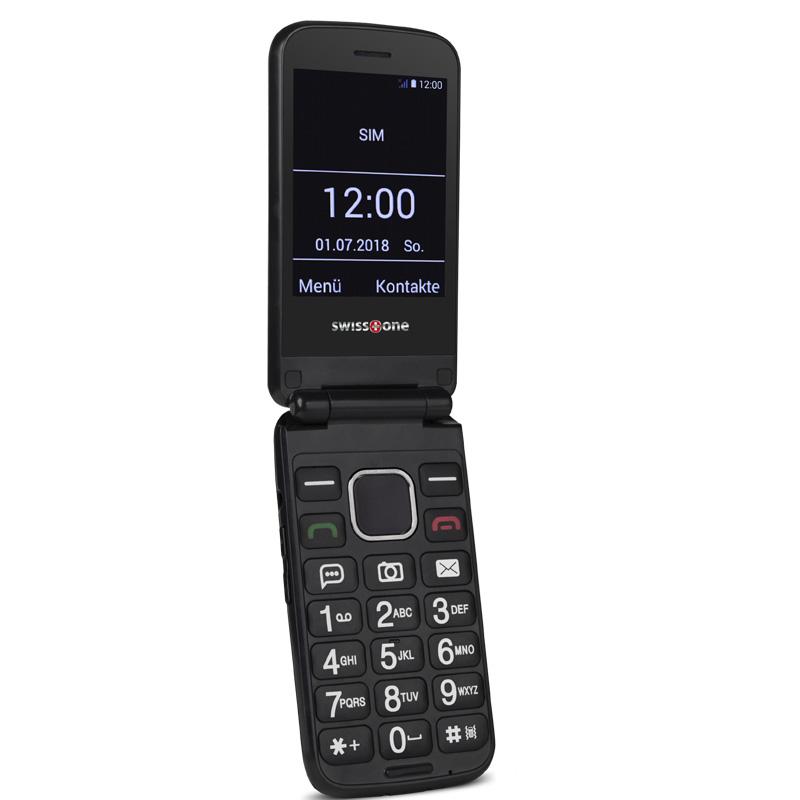 klapp smartphone swisstone bbm 680. Black Bedroom Furniture Sets. Home Design Ideas