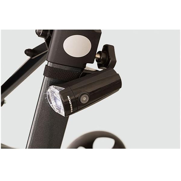beleuchtung zum rollator rollator licht zubeh r f r rollatoren. Black Bedroom Furniture Sets. Home Design Ideas